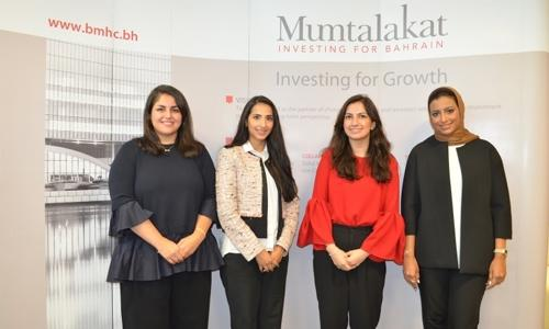 Mumtalakat legal team in Middle East top 100