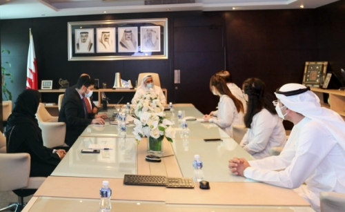 Bahrain begins participation in phase three trials for COVID-19 vaccine