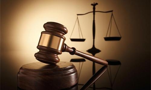 GCC man in the dock for bid to murder son-in-law