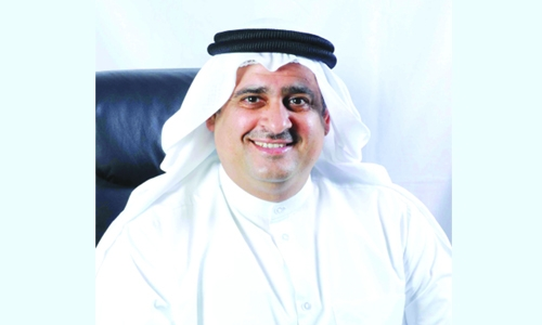 A.M. Best affirms credit rating of gig-Bahrain
