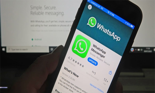 WhatsApp will stop working on 43 smartphone models in November. Is yours on the list?
