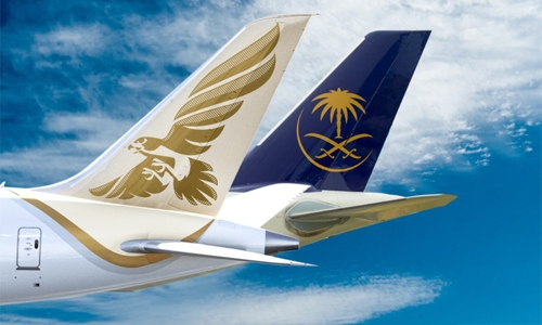 Gulf Air, Saudi Arabian Airlines to start codeshare agreement in summer