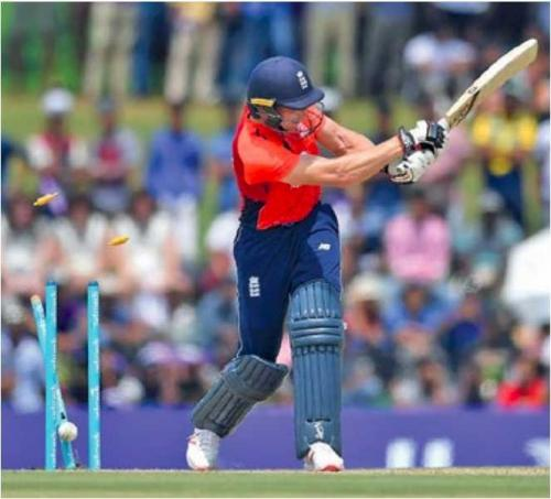 England sink Sri Lanka
