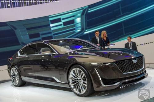 SUVs, trucks and sports cars take center stage at Detroit auto show
