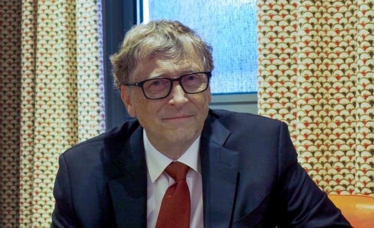 Gates Foundation donates another $150 million to pandemic fight