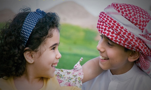 Al Rashid Group pledge support to Child's Wish Society during Holy Month of Ramadan