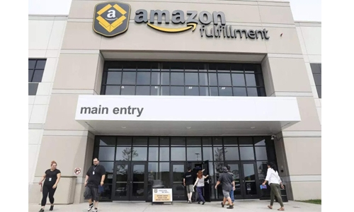 Amazon is lobbying the US government to make pot legal