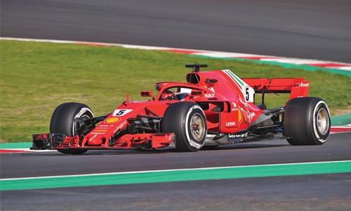 Red Bull and Ricciardo Agree To Contract Deadline