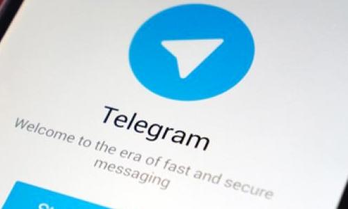 Russia threatens Telegram app with ban