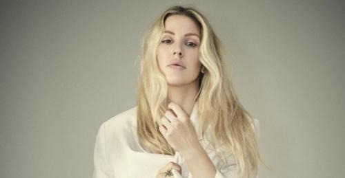 Ellie Goulding's album 'Brightest Blue' turns Gold in US