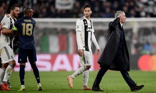 Mourinho hails 'fantastic' comeback