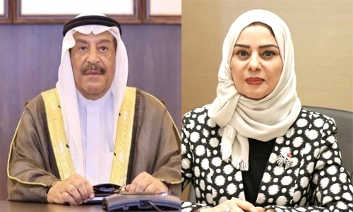 Bahrain is committed to peace