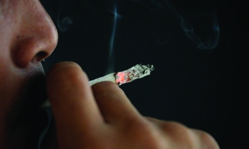 Light cigarettes linked to specific form of lung cancer