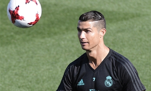 Ronaldo's appeal rejected