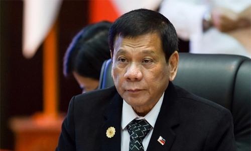 Duterte mulls cutting Iceland ties over UN probe