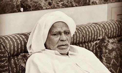 Oldest Bahraini blacksmith dies