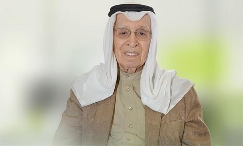 Kanoo Group Chairman Mubarak Jassim Kanoo passes away