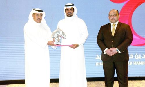 Bahrain Handball Championship renamed to Khalid Bin Hamad Handball League