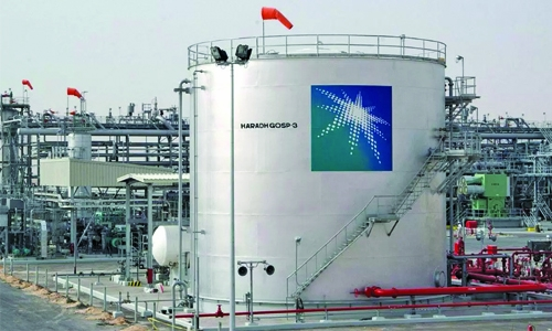 Aramco world's most profitable oil firm: report