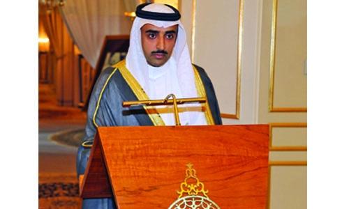 Shaikh Mohammed takes oath as new Oil Minister