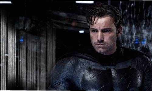 I had a great time: Affleck on playing Batman in the 'The Flash'