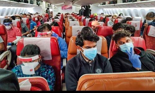 Travel advisory for India passengers to Bahrain