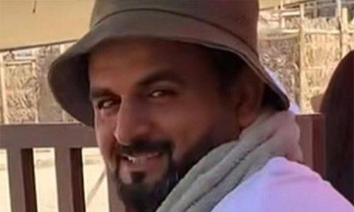 Bahraini cameraman dies after falling from crane