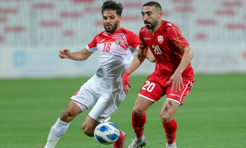 Bahrain drop to 99th on FIFA World Ranking