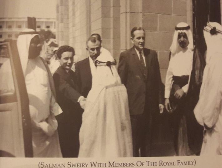 'I'm a proud Bahraini Jew'