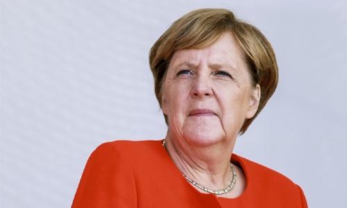 Angela Merkel could save Europe. Why won't she?