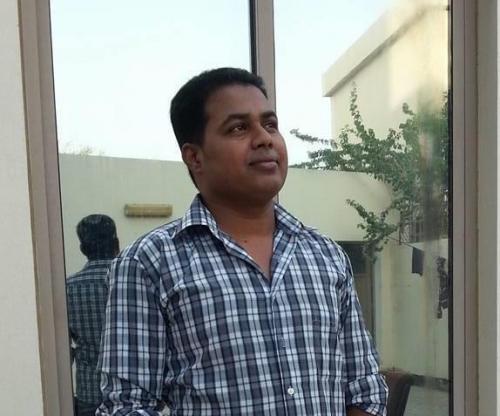 Gas cylinder blast kills a man in Al Sehla