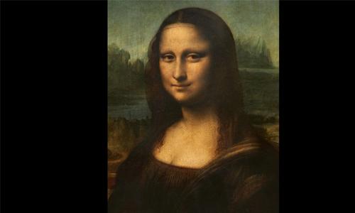 'Mona Lisa': Hidden portraits 'found underneath'
