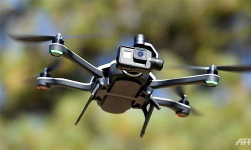 No drones, Hong Kong marathon spectators urged