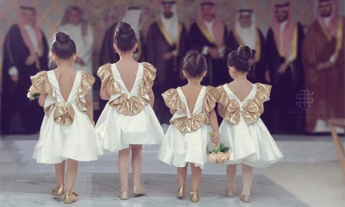 Saudi girl turns amateur hobby into professional photography