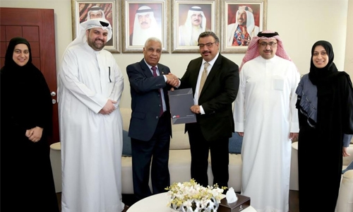 GFH to support 'Al Fares' project launched by RCO