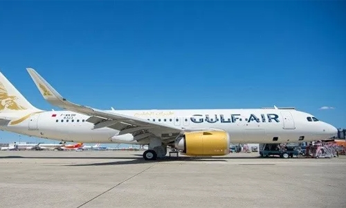 Gulf Air enhances Automated Communication with Emarsys