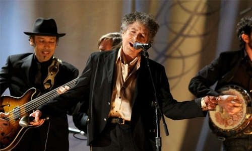 Dylan to headline Montreal Jazz Festival