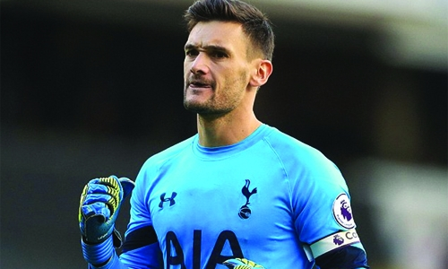 Tottenham at critical point of season says Hugo Lloris