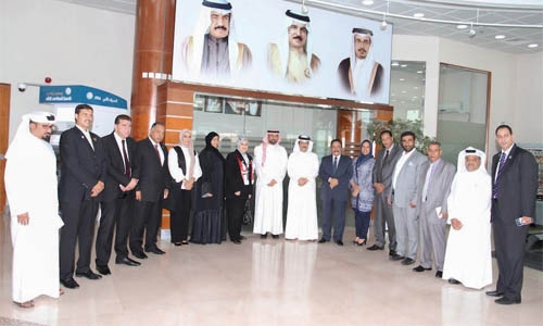 32pc Egyptians in Bahrain work in educational sector