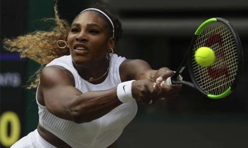 Barty, Gauff, Pliskova exit as Serena advance