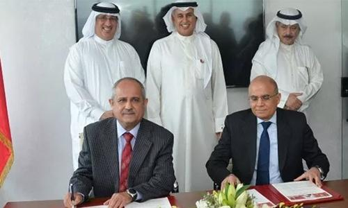 Export Bahrain opens