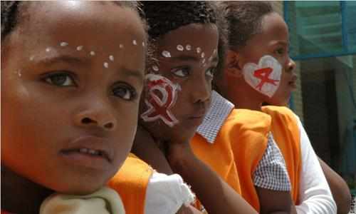 Adolescent deaths from AIDS tripled since 2000: UNICEF