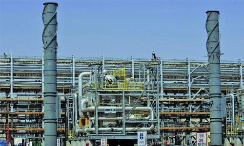 Saudi to reduce oil stockpiles