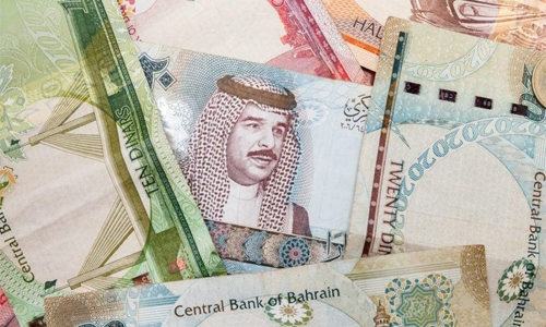 Bahraini opens sports shop to launder money