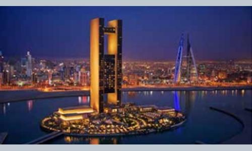 The season to sparkle at Four Seasons Hotel Bahrain Bay