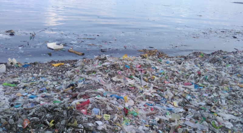 Towards a plastic-free Bahrain