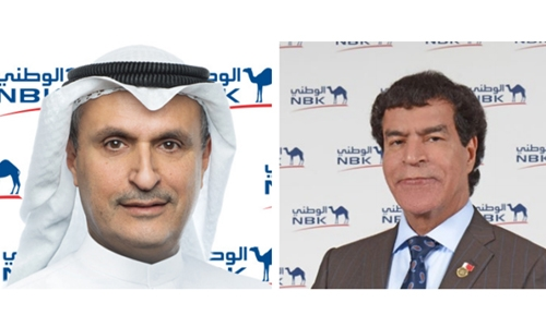 NBK H1 net profits rise 9pc