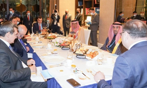 Regional cooperation key to achieve growth