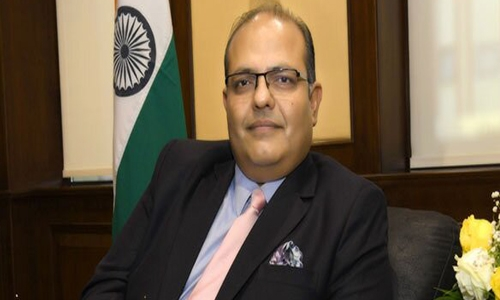 It's a historic year for India: Indian Ambassador to Bahrain