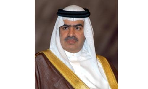 Visit of HRH Prince Salman gave Bahrain-UK ties a new vigour, says Shaikh Fawaz